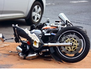 What to do if you are Involved in a Motorcycle Accident