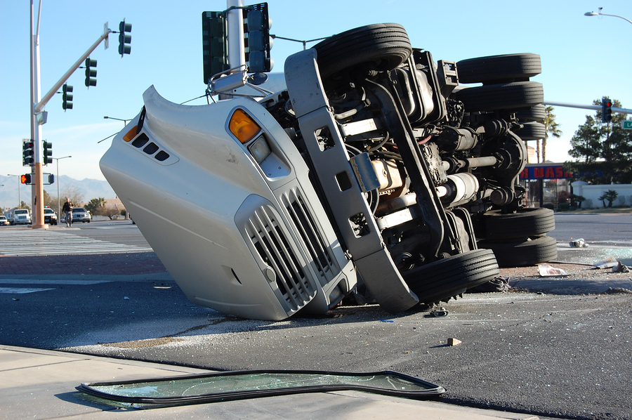 Semi Truck Accidents And Truck Accident Claims