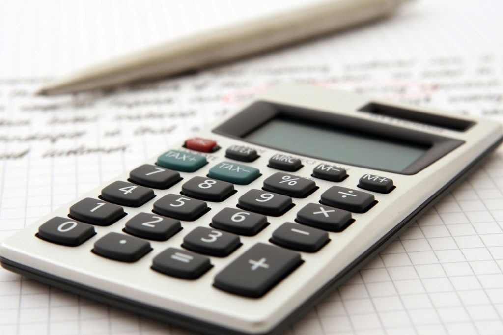Getting To Grips With Your Tax Affairs