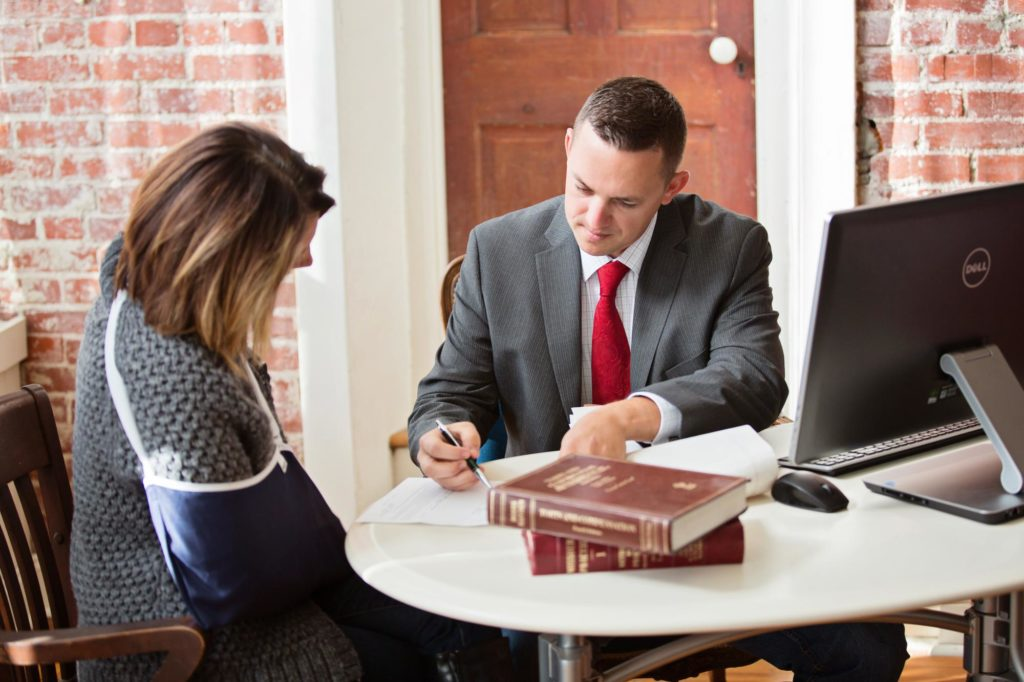 Tips For Hiring A Dallas Personal Injury Attorney