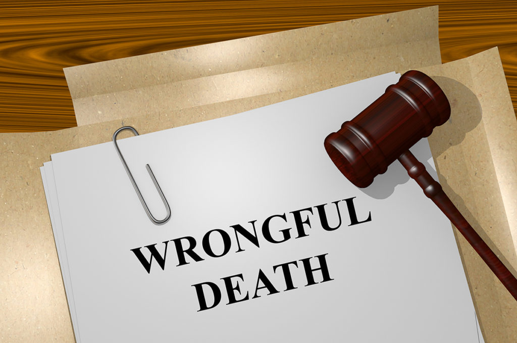 The Ultimate Guide To Wrongful Death Claim?