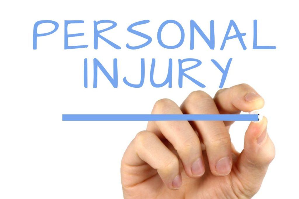 The Lowdown On Personal Injury Compensation