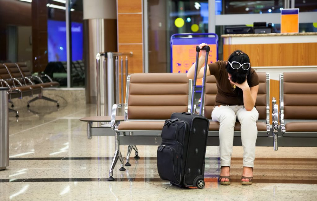 How To Claim Compensation For Delayed Flights?