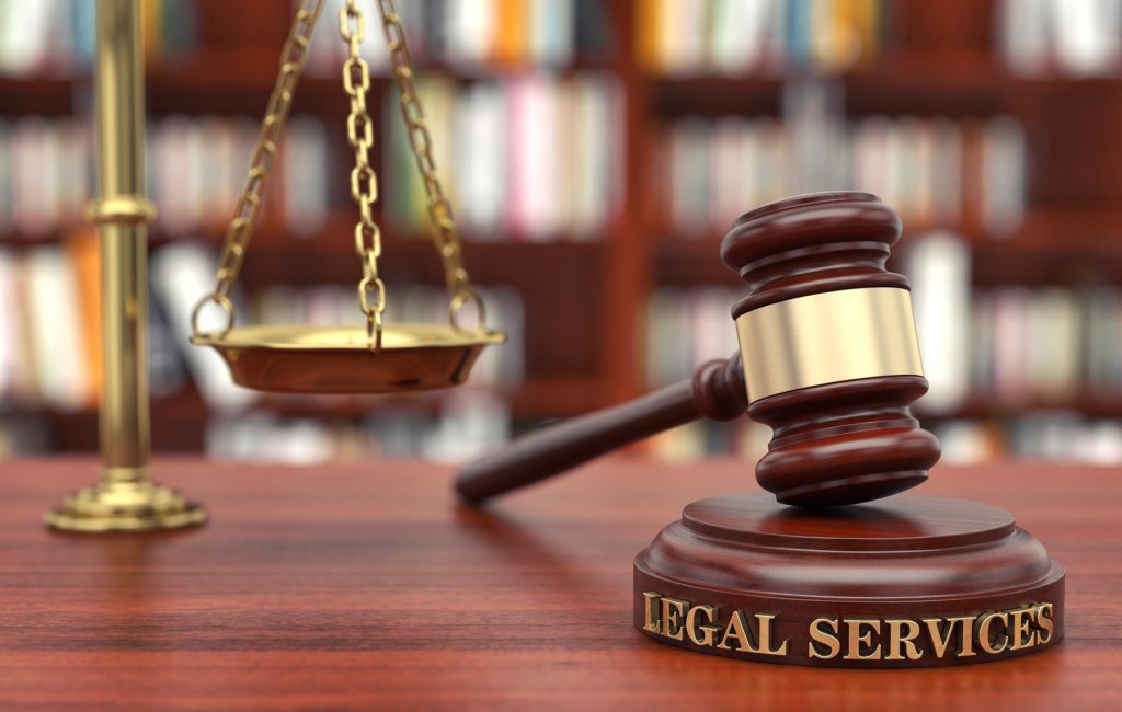 Best Services Of The Right Legal