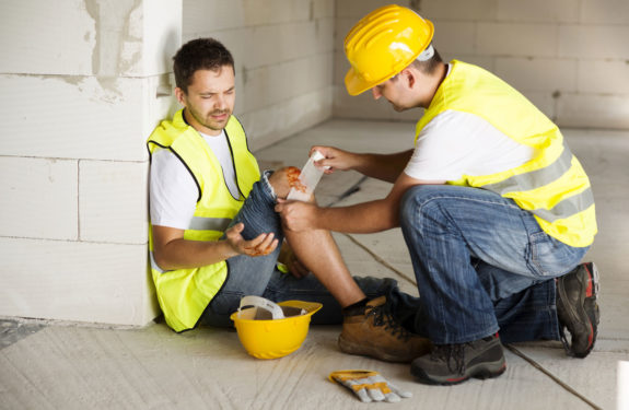 When Life Gives You Lemons: 6 Common Construction Site Injuries You're Entitled To Seek Compensation For