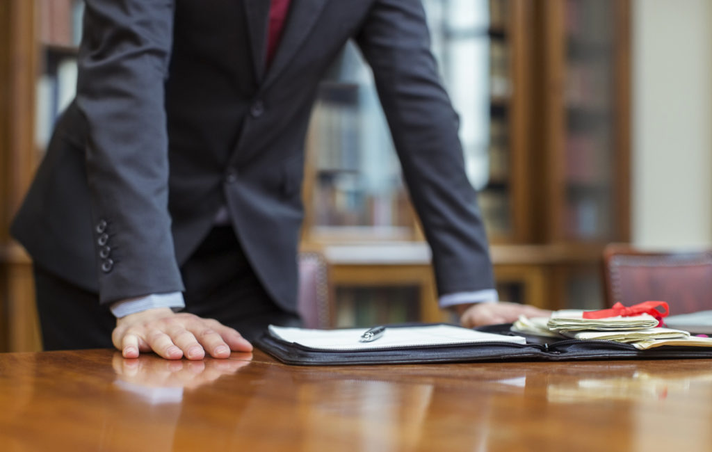 Steps To Hiring The Perfect Lawyer